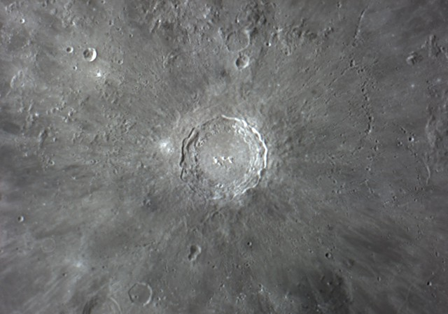 copernicus discoveries in astronomy - photo #18