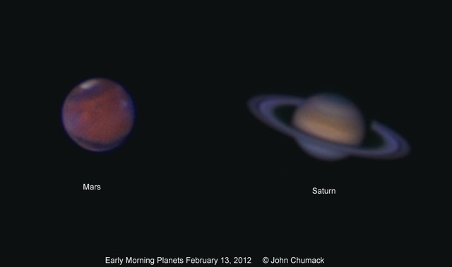mars planets of the rings - photo #29