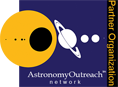 AstronomyOutreach network