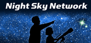 Logo Night Sky Network